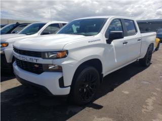 Chevrolet Silverado 2019 , Chevrolet Puerto Rico