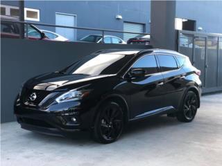 Nissan Puerto Rico Nissan, Murano 2018
