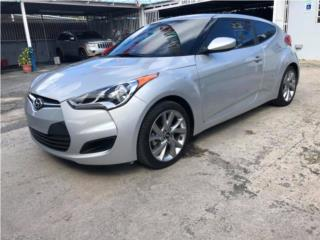 **Hyundai Veloster 2019 2.0L** , Hyundai Puerto Rico