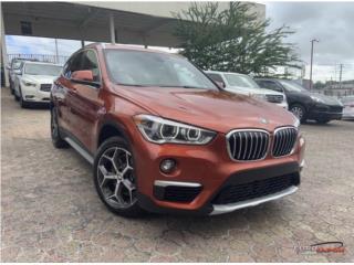 BMW Puerto Rico BMW, BMW X1 2018