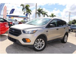 FORD EXPLORER XLT 2018 , Ford Puerto Rico