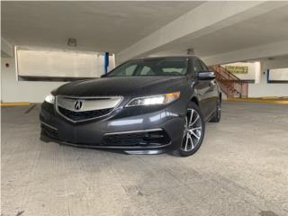 2019 ACURA ILX A-SPEC , Acura Puerto Rico