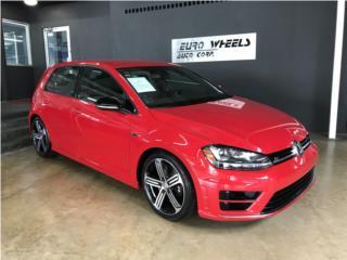Volkswagen Puerto Rico Volkswagen, Golf 2016