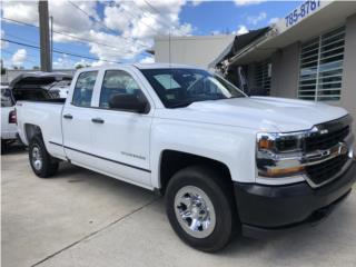 Chevrolet Puerto Rico Chevrolet, Silverado 2017