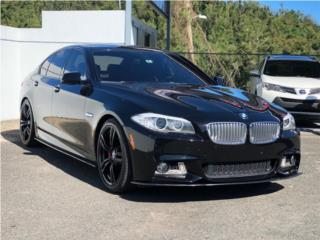 BMW Puerto Rico BMW, BMW 550 2013