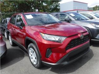 Toyota Puerto Rico Toyota, Rav 4 2019