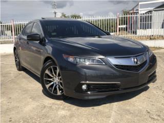Acura ILX 2018 $43995 , Acura Puerto Rico