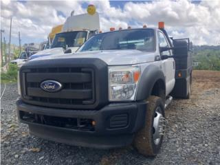 Ford Puerto Rico Ford, F-450 Camion 2011