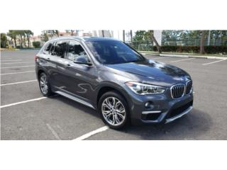 BMW Puerto Rico BMW, BMW X1 2016