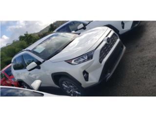 CAMRY SE 2016 - Ed. Especial - IMMACULADO *JJ , Toyota Puerto Rico