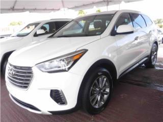 HYUNDAI TUCSON 2016!!! , Hyundai Puerto Rico