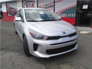 2015 KIA Forte 4dr Sdn Man LX , Kia Puerto Rico