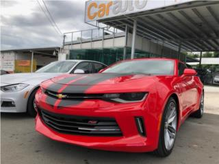 CORVETTE ZR1 2019  , Chevrolet Puerto Rico