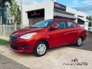 MIRAGE G4 2019 $223 MENSUAL! $0 PRONTO!!! , Mitsubishi Puerto Rico