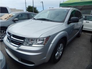 Dodge Puerto Rico Dodge, Journey 2013