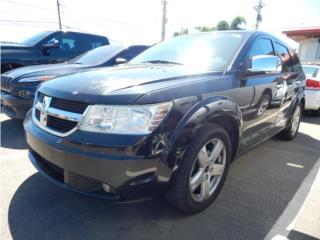 Dodge Puerto Rico Dodge, Journey 2009