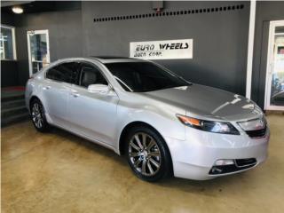 Acura Puerto Rico Acura, Acura TL 2014
