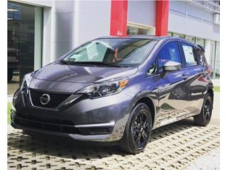 Nissan Puerto Rico Nissan, Versa 2019