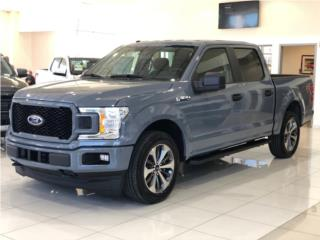 Ford Puerto Rico Ford, F-150 Pick Up 2019