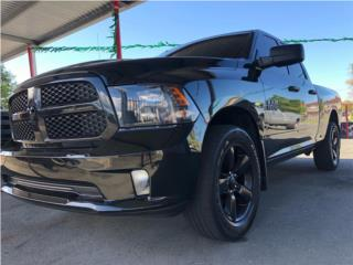 2019 Ram 1500 Laramie , RAM Puerto Rico