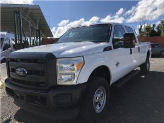 Ford Puerto Rico Ford, F-350 Camion 2012