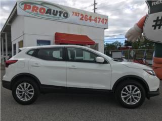 Nissan Puerto Rico Nissan, Rogue 2018