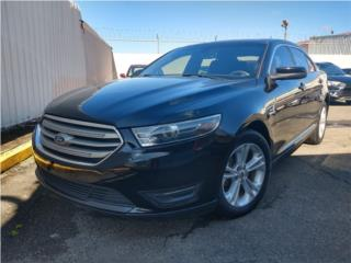 Ford Puerto Rico Ford, Taurus 2015