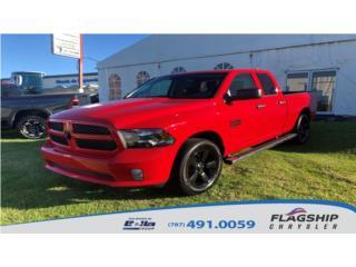 2014 Ram 2500 Laramie, T4237417 , RAM Puerto Rico