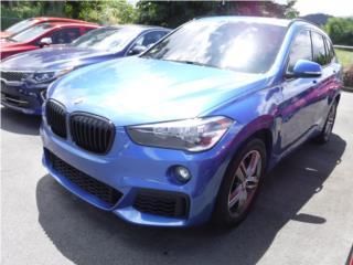 2013 BMW X1 GARANTIA 3/36 , BMW Puerto Rico