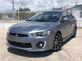 G4 Sedan quedan Pocos Garantia 10/100 Mitsubi , Mitsubishi Puerto Rico