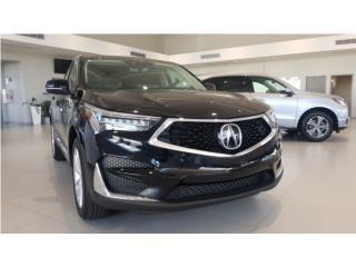 2019 ACURA RDX ADVANCE SH-AWD , Acura Puerto Rico
