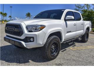 NUEVA TOYOTA TUNDRA 4X4  WESTERN EDITION 2019 , Toyota Puerto Rico