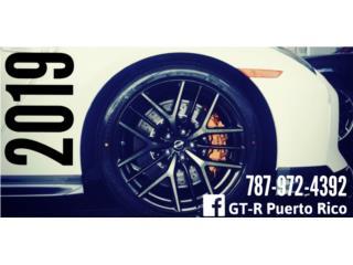 NISSAN 370 Z 2016 CON BONOS HOY!!! , Nissan Puerto Rico