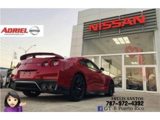 Nissan Puerto Rico Nissan, GT-R 2019