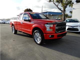 Ford Puerto Rico Ford, F-150 Pick Up 2016