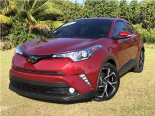C-HR 2019 EN ADRIEL CON 200.000 DE GARANTIA , Toyota Puerto Rico