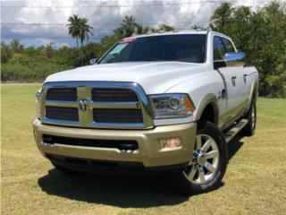 RAM Puerto Rico RAM, 2500 2016