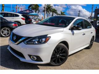 Nissan Maxima 3.5 SR 2019 BONOS Disponibles!! , Nissan Puerto Rico