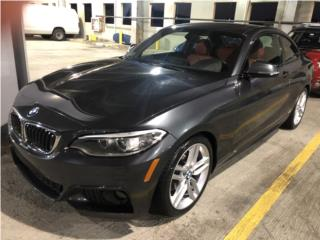 BMW -M-2 IMPORTADO  , BMW Puerto Rico