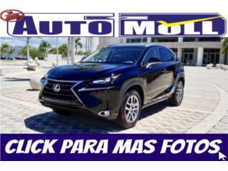 GX 460 !CERTIFICADA! , Lexus Puerto Rico