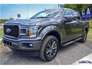 FORD F-250 2017 , Ford Puerto Rico