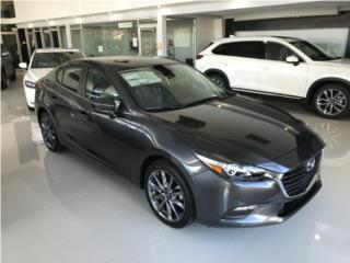 Mazda Puerto Rico Mazda, Mazda 3 2018