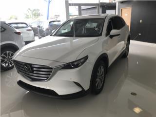 Mazda Puerto Rico Mazda, Mazda CX-9 2018