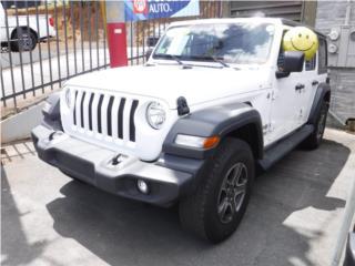 2017 Jeep Grand Cherokee Summit, T7815176 , Jeep Puerto Rico