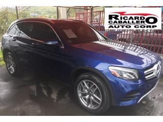 Mercedes Benz Puerto Rico Mercedes Benz, GLS 2018