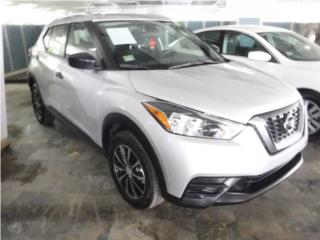 2019 Nissan Kicks S FWD , Nissan Puerto Rico