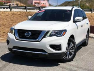 2019 Nissan Pathfinder Platinum 2WD , Nissan Puerto Rico