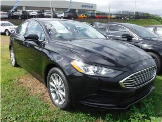 Ford Fiesta SE 2014 , Ford Puerto Rico