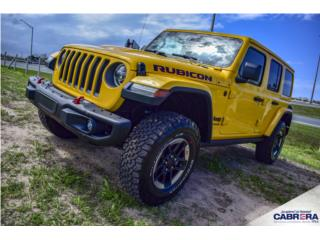 CABRERA  JEEP Puerto Rico