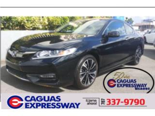 2014 HONDA ACCORD SEDAN  , Honda Puerto Rico
